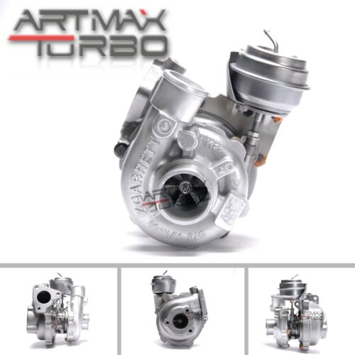 Turbo TURBOCOMPRESSORE KIA SPORTAGE II 2.0 CRDI 757886-0003 28231-27400 d4ea 140ps