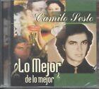 Lo Mejor de Lo Mejor by Camilo Sesto (CD, Feb-1999, 2 Discs, Sony BMG)