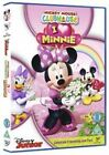 Mickey Mouse Clubhouse I Heart Minnie 8717418338015 DVD Region 2