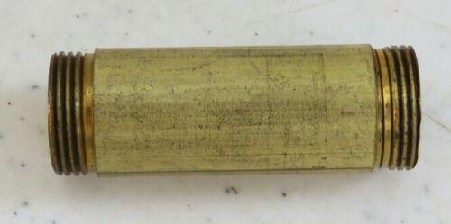 New old stock. 236-324 Brass Burner Tube Coleman Gas /& Kerosene Lantern Part