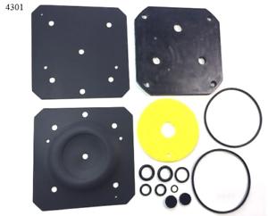 LANDI RENZO IG1 / LI01 REDUCER REDUKTOR Repair FULL Set +REBUILD SERVICE