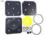 縮圖 1 - LANDI RENZO IG1 / LI01 REDUCER REDUKTOR Repair FULL Set +REBUILD SERVICE