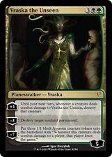 *MRM* ENG Vraska l'Invisibile - Vraska the Unseen MTG Duel deck