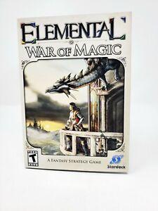 Elemental-War-of-Magic-PC-New-Video-game-Stardock
