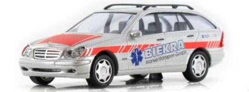 Busch h0 49167 MB CLASSE C T Servizio di Soccorso NUOVO