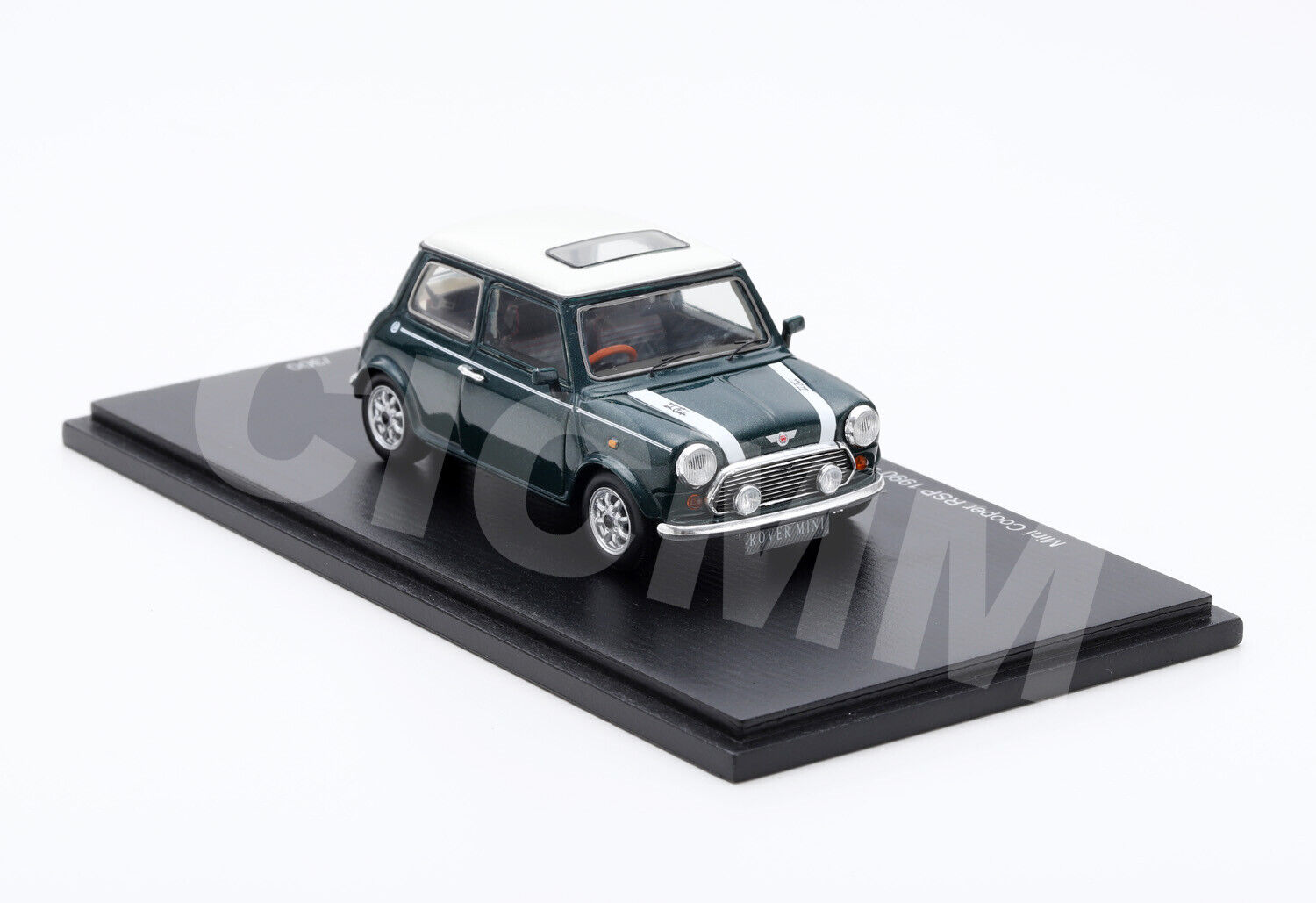 SPARK ROVER  MINI COOPER RSP Rover Special Product 1990 1 43 Ed Limitée CICMM  offrant 100%