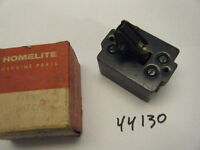 Homelite Switch For Electric Jack Hammer Pn 44130