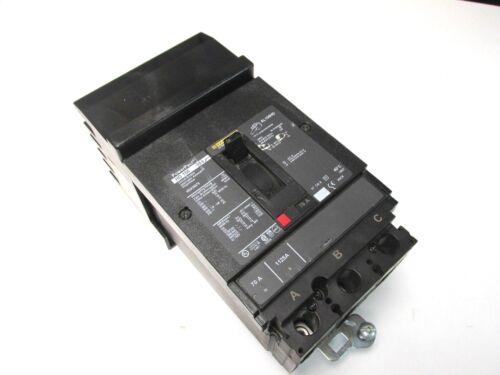 UE-51 Square D PowerPact HD 150 Circuit Breaker 70A Cat# HDA36070 .