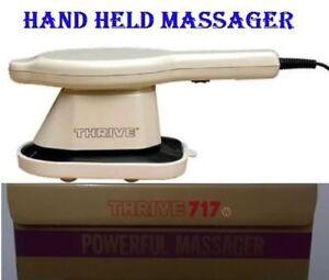 Thrive 717 массажер купить упаковщик вакуумный foodatlas dz 280 eco