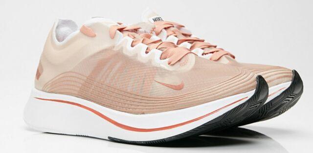 Nike Women's Zoom Fly SP Dusty Peach