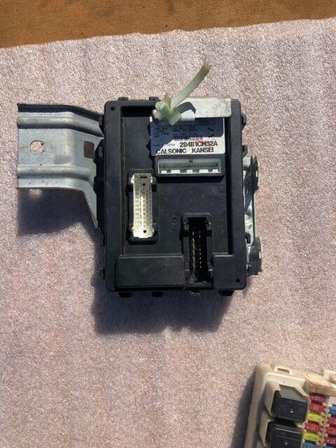 Body Control Module OE Infiniti Part# 284B1AC700