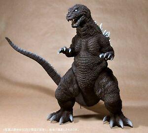 XPLUS Toho 30cm Series Sakai Yuji modeling collection Godzilla 2001 F/S EMS