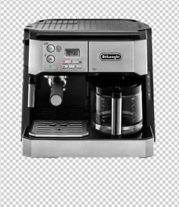 DeLonghi-BCO430-T-Combination-Pump-Espresso-Drip-Coffee-and-Cappuccino-Maker