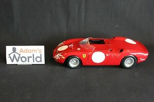 Hot-Wheels-Transkit-Ferrari-275P-1965-1-18-red-PJBB