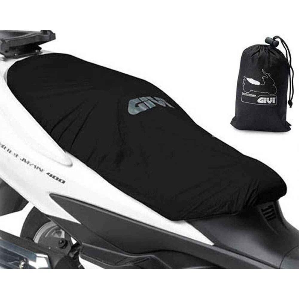 Funda asiento sillin moto impermeable Universal S210 de GIVI ENVIO 24 HORAS
