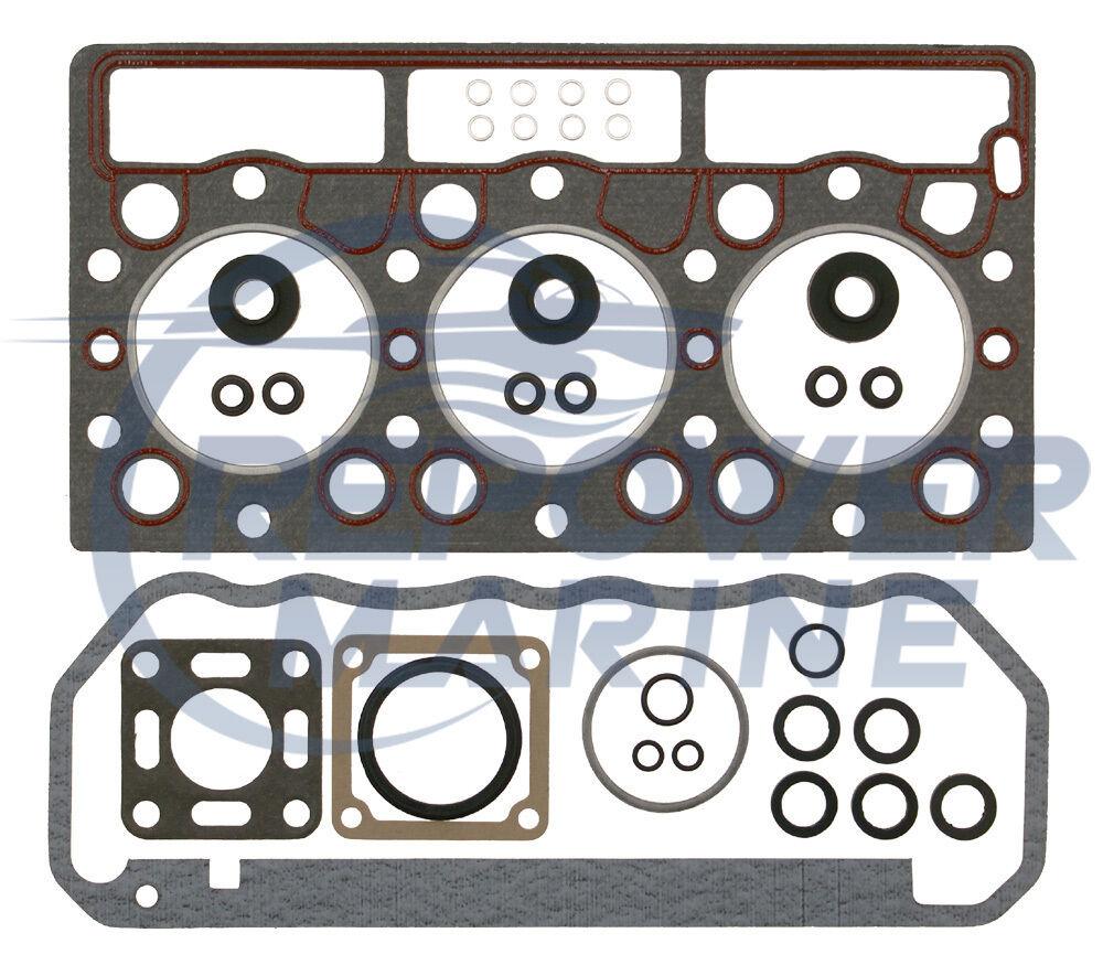 Kopfdichtung Set für Volvo Penta 2003T, 2003TB, Marine Diesel 876310