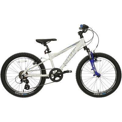 "Carrera Luna Girls' Mountain Bike 20"" 21 Speed Gears Disc Brake Lightweight Fram"