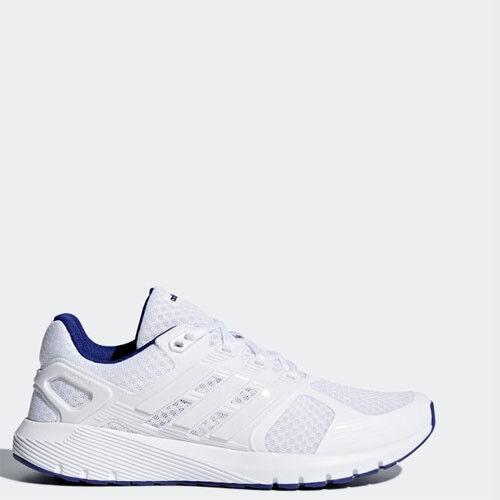 Femmes Adidas CP8756 Duramo 8 Chaussures De Course Blanc Baskets