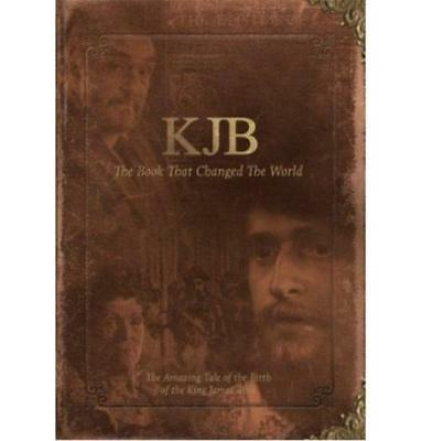 changed world that kjb the the book