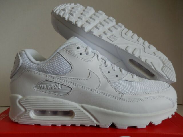 Nike Air Max 90 Essential Men's Shoes 46 Trainers Command Shox BW Force OG 1