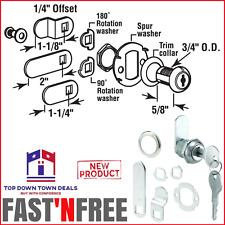 Tool Box Safe Lock Chest Key Storage Universal Craftsman Truck Cylinder Cabinet