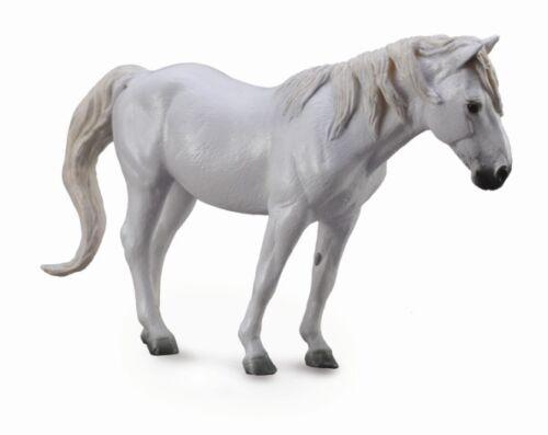 Breyer CollectA 88749 Camargue horse grey exceptional /</>/<