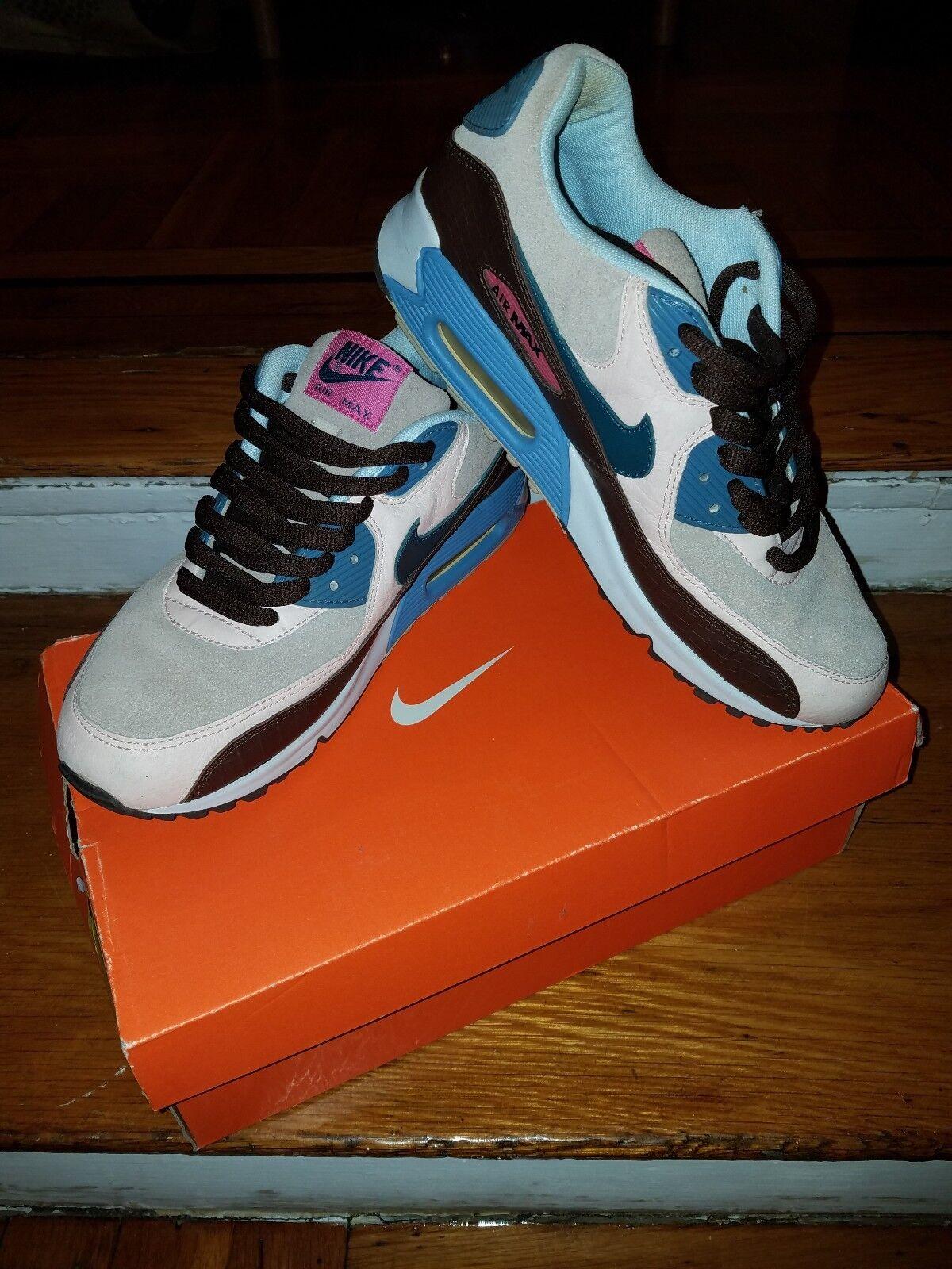 Nike airmax 90 premium selten
