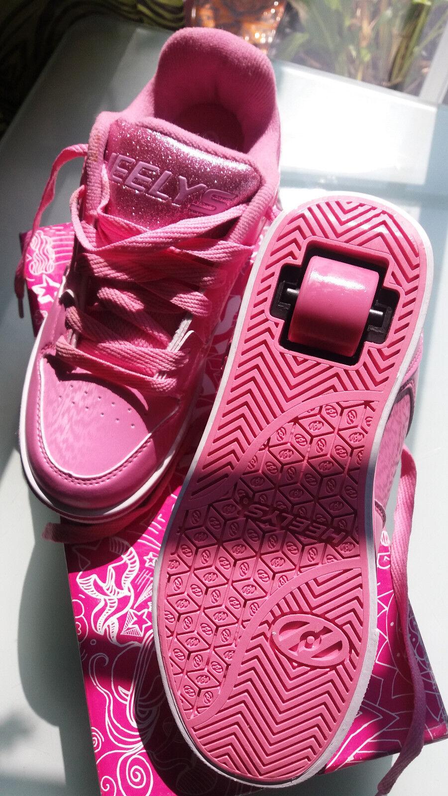 Heeles gr:36.5 sportlich Günstige und gute Schuhe