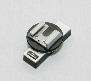Hasselblad Adjustable Flash Shoe 43125