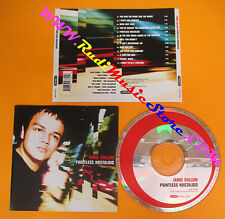 CD JAMIE CULLUM Pointless Nostalgic 2002 Uk CANDID CCD 79782  no lp mc dvd (CS8)