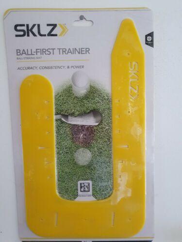 SKLZ BALL FIRST TRAINER ACCURACY CONSISTENCY POWER NEU OVP