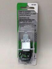 Dorman Help 41065 Universal 1//4/'/'-20 Air Cleaner Fastener Wingnut Holddown