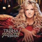 Heaven, Heartache and the Power of Love by Trisha Yearwood (CD, Nov-2007, Big Machine Records)