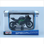 US-1-18-Scale-Maisto-Kawasaki-H2R-Motorcycle-Diecast-Model-vehicle-Toy-Gift thumbnail 4