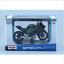 DieCast-1-18-Maisto-Motorcylce-Kawasaki-H2R-Motor-Bike-Model-Car-Toy-Gift thumbnail 4