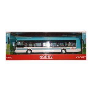 Norev-431010-Irisbus-Bleu-Clair-Maquette-de-Voiture-Echelle-1-43-Neuf-PLASTIQUE