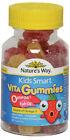 Nature's Way Kids Smart Vita Gummies Omega 3 Fish Oil X 60