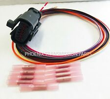 E4OD Transmission Solenoid Wire Harness Repair Kit 1989-1994 fits Ford