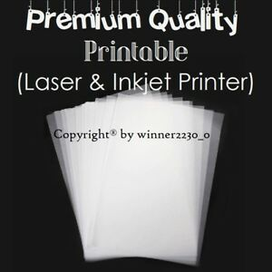 photo relating to Printable Vellum identify Data more than Top quality 100 of A4 Vellum Translucent Tracing Paper 115gsm Laser Inkjet Printable