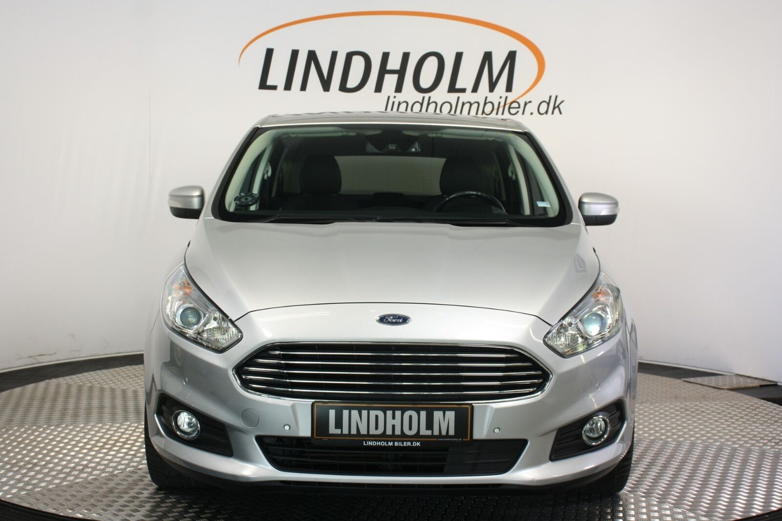 Ford S-MAX TDCi 150 Trend aut.