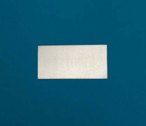 Nickel Plate Sheet 99.96/% Pure Anode Electrode 0.8X50X100 mm Galvanic Plating