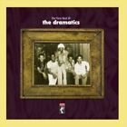 The Very Best of the Dramatics by The Dramatics (CD, Jul-2007, Stax)