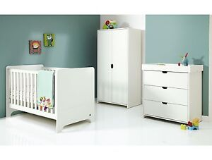 Mamas-amp-Papas-Rocco-3-Piece-Furniture-Set-White-From-the-Argos-Shop-on-ebay