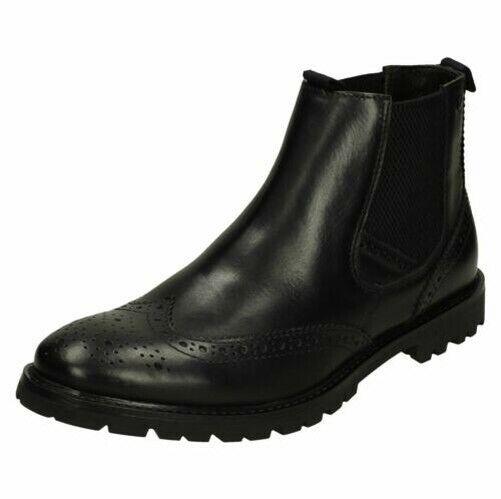 base Herren london Brogue 'Bosworth' Stiefel 18b04rtfo34178
