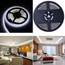 Impermeabile lum osa eccellente 5M 3528 SMD 600 LED striscia flessibile luce