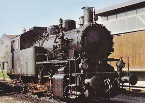 AK-Metten-Lok-Nr-4-034-Bayerwald-034-der-Regentalbahn-AG-im-Bhf-Metten-1975