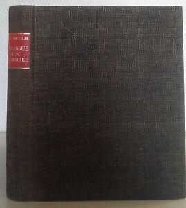 1955-Dialogo-Con-El-Visible-R-huygue-Flammarion-Paris-in8