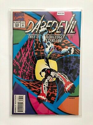 Daredevil #328