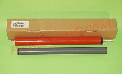 Fuser Film Sleeve Kit *New HP LJ 4000//4050 Pressure Roller OEM-Compatible*