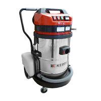 Kerrick Garage Detailer Ve366f Italian Shampoo Vacuum Cleaner For Car Detailing